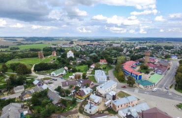 Лучшие города Беларуси для туризма: что посмотреть