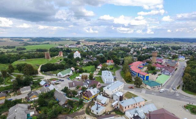 Лучшие города Беларуси для туризма: что посмотреть 4