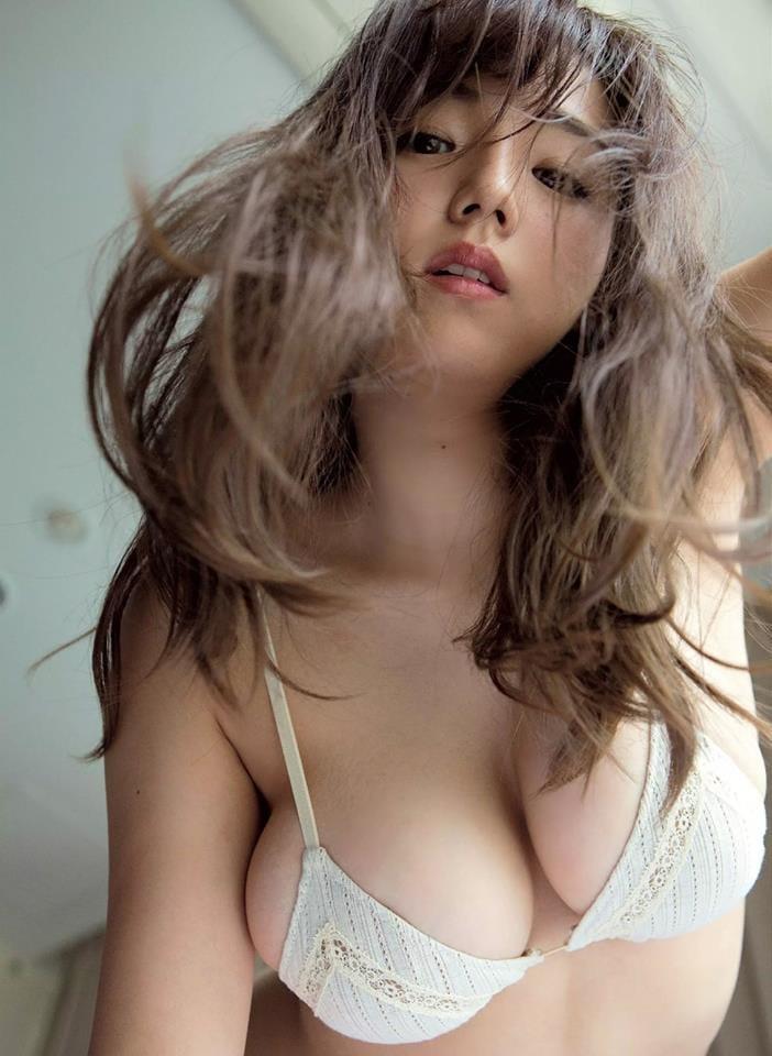 Ai Shinozaki (Ай Шинозаки) - Фото самой горячей грудастой японки 8
