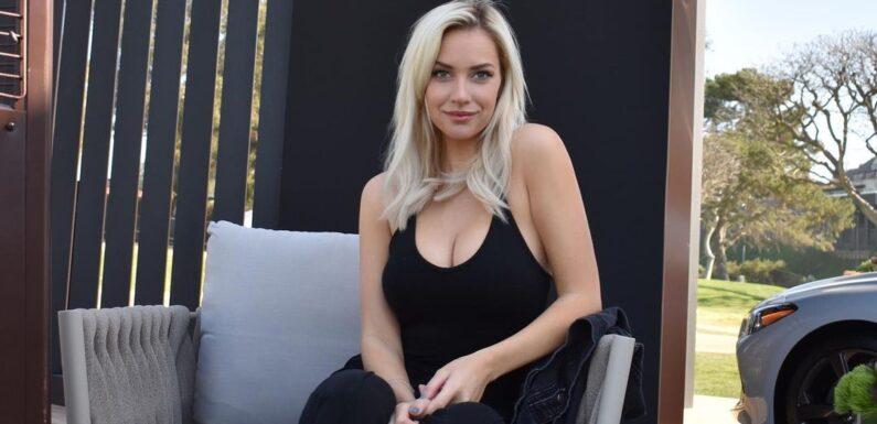 Paige Spiranac (Пейдж Спиранак) – Самая сексуальная гольфистка в Мире