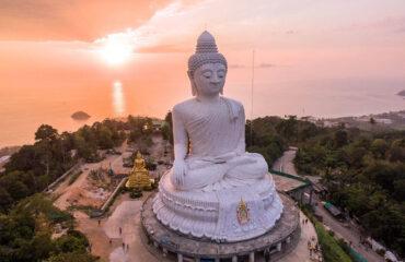 Топ 9 лучших достопримечательностей Таиланда