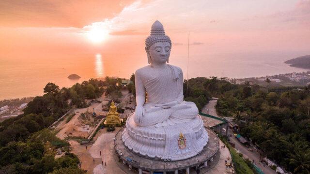 Топ 9 лучших достопримечательностей Таиланда 4