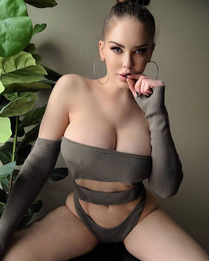Calista Melissa (Калиста Мелисса) - Самая сексуальная 40-летняя инста модель 12