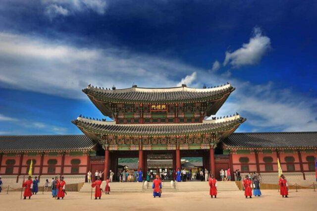 Достопримечательности Южной Кореи: есть на что посмотреть 1