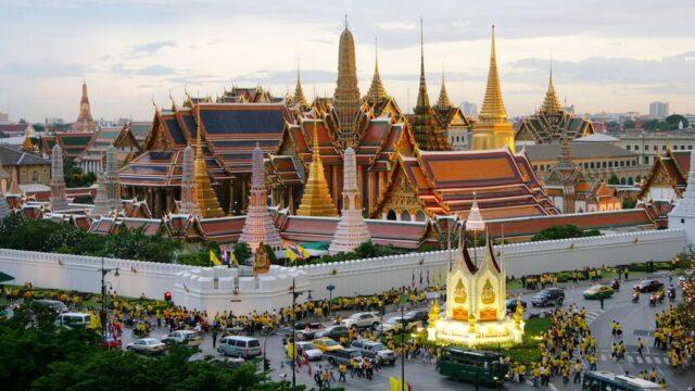 Топ 9 лучших достопримечательностей Таиланда 1