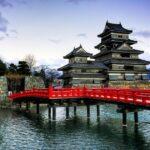 Живописные достопримечательности Японии: увидеть экзотический мир 12