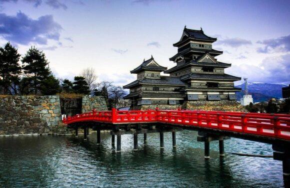 Живописные достопримечательности Японии: увидеть экзотический мир