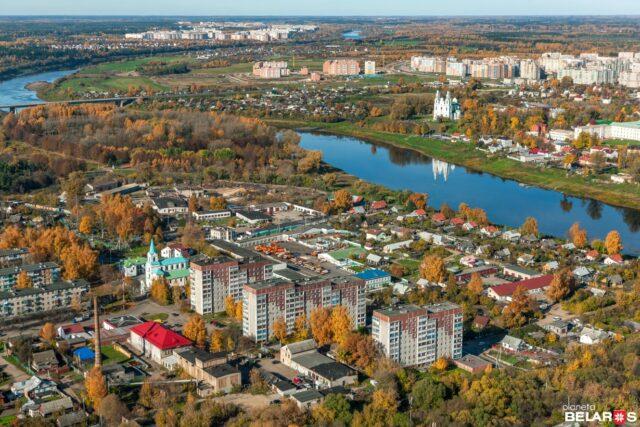 Лучшие города Беларуси для туризма: что посмотреть 2