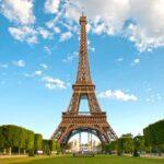 Эйфелева башня: история создания и особенности 8