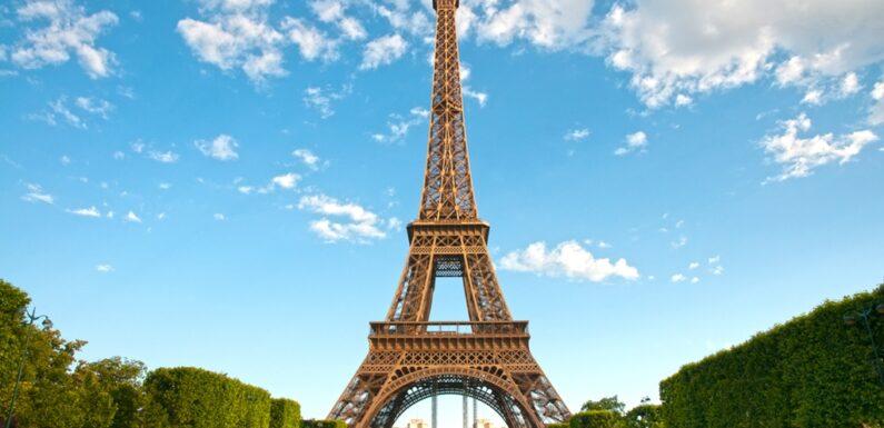 Эйфелева башня: история создания и особенности