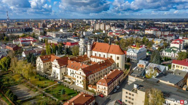 Лучшие города Беларуси для туризма: что посмотреть 3