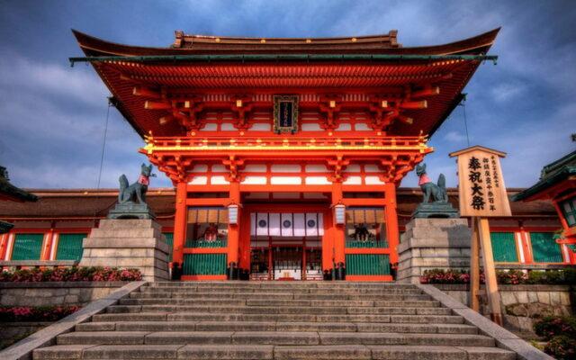 Живописные достопримечательности Японии: увидеть экзотический мир 1