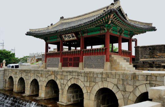 Достопримечательности Южной Кореи: есть на что посмотреть
