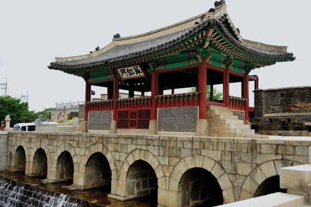 Достопримечательности Южной Кореи: есть на что посмотреть 3