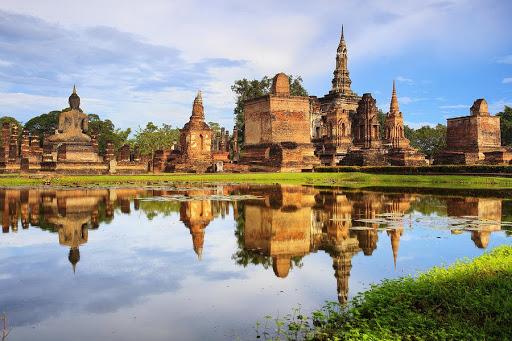 Топ 9 лучших достопримечательностей Таиланда 3