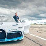 Bugatti Divo - новая модель за 5 миллионов евро 17
