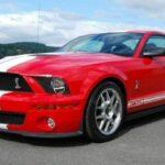 "Ford Mustang Shelby GT500 с фильма ""Я - легенда"" - УХ! 5"