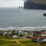 Фото и факты о Фарерских островах: любуемся 4