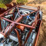 «Химера» — внедорожник из пикапа Chevrolet 13