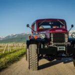 Dodge Power Wagon - самый мощный 70-летний Dodge 4