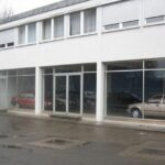 Дилерский центр Ford в Германии пустует почти 30 лет - забросили такой... 3