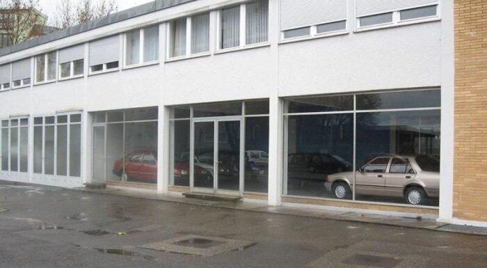 Дилерский центр Ford в Германии пустует почти 30 лет – забросили такой…